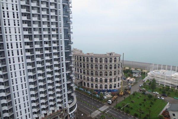 Апарт-отель Sea Side - 20