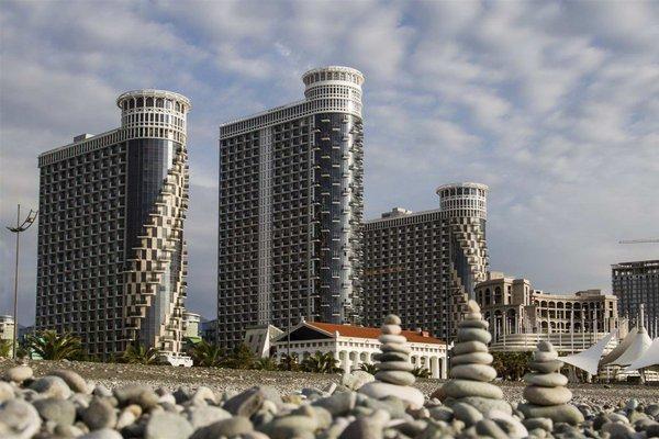Апарт-отель Sea Side - 22