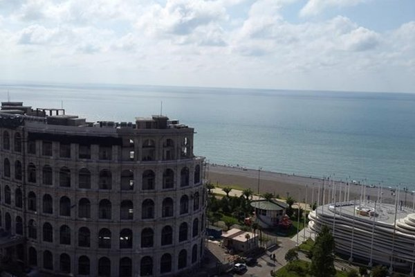 Апарт-отель Sea Side - 23