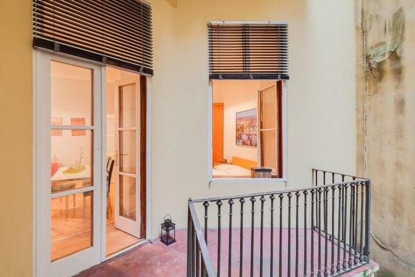 White & Woody Eco Apartments - фото 7