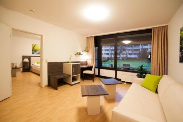 Eilenriedestift Appartements - фото 11