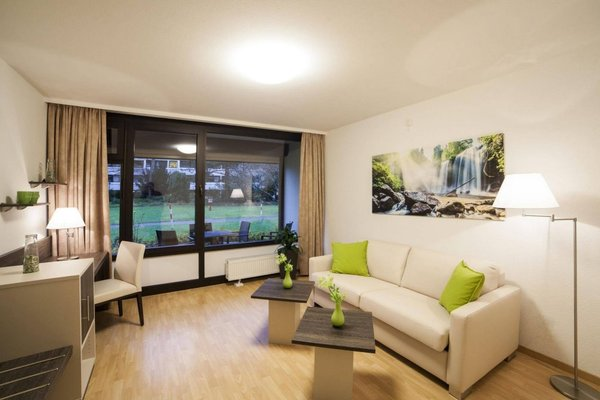 Eilenriedestift Appartements - фото 9