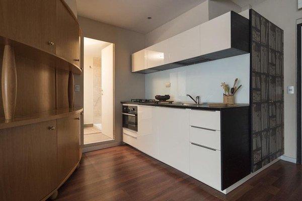 Italianway Apartments - Gian Galeazzo - 11