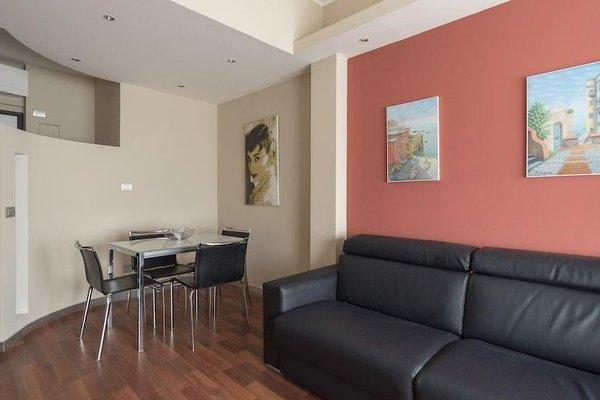 Italianway Apartments - Gian Galeazzo - 13