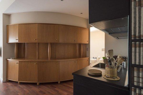 Italianway Apartments - Gian Galeazzo - 14