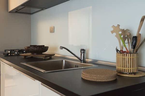 Italianway Apartments - Gian Galeazzo - 16