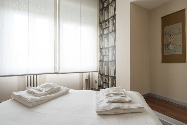 Italianway Apartments - Gian Galeazzo - 20