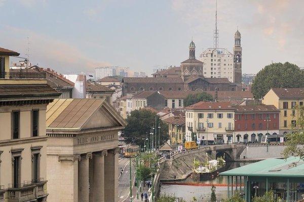 Italianway Apartments - Gian Galeazzo - 5