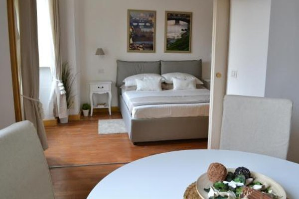 Antiche Mura Exclusive Apartment - фото 49