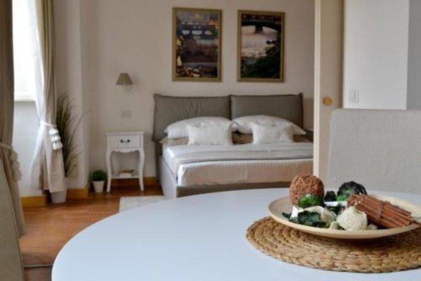 Antiche Mura Exclusive Apartment - фото 11