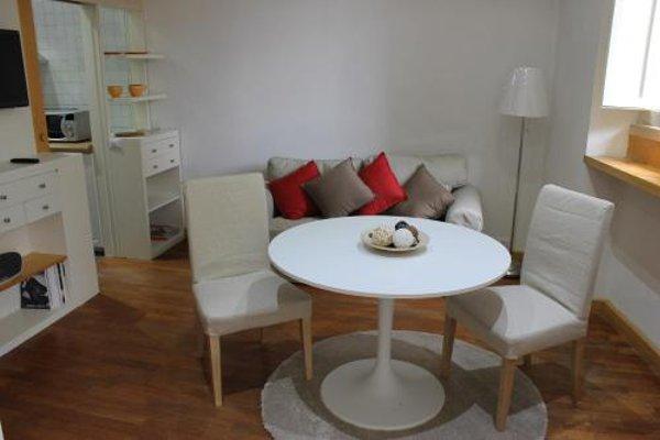 Antiche Mura Exclusive Apartment - фото 13