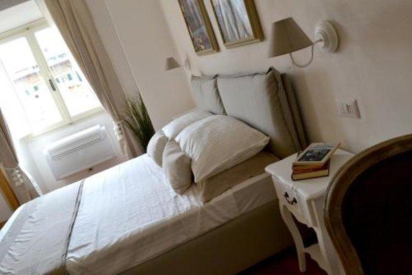Antiche Mura Exclusive Apartment - фото 14