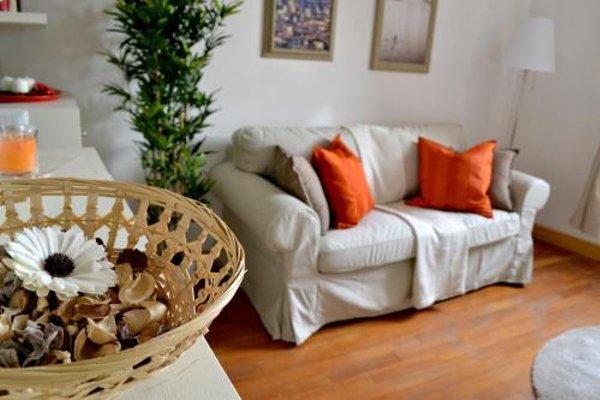 Antiche Mura Exclusive Apartment - фото 18