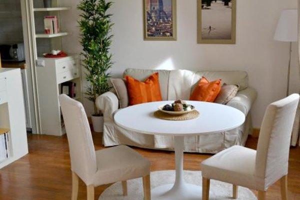 Antiche Mura Exclusive Apartment - фото 21