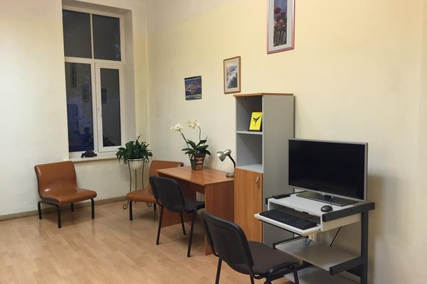 Office - фото 48
