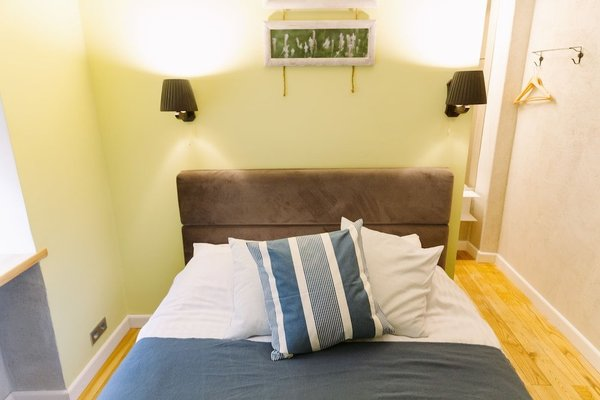 Baltic Design Apartments - фото 13
