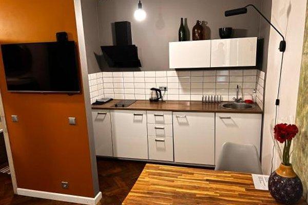 Baltic Design Apartments - фото 14
