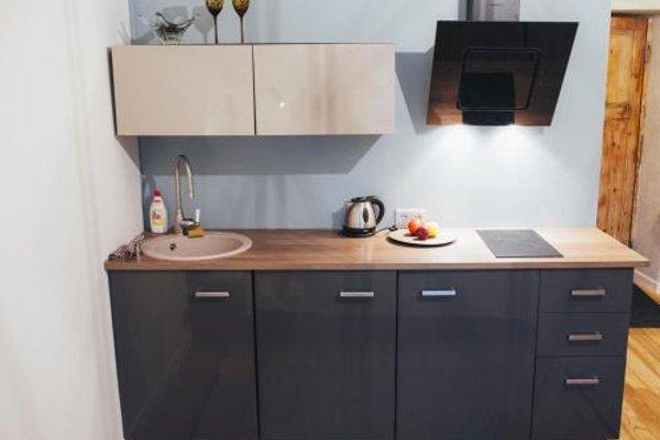 Baltic Design Apartments - фото 16