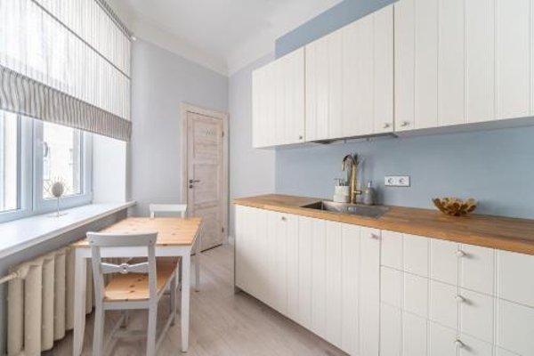 Baltic Design Apartments - фото 18