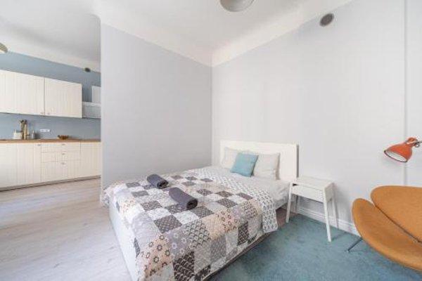 Baltic Design Apartments - фото 20