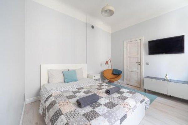 Baltic Design Apartments - фото 21