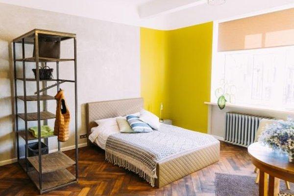 Baltic Design Apartments - фото 3