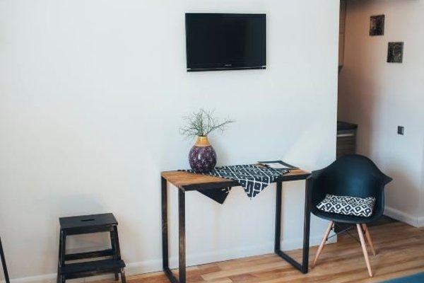 Baltic Design Apartments - фото 6