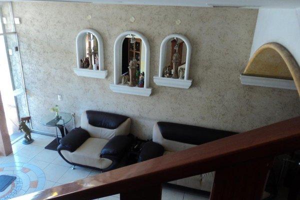 Hotel Am - фото 10