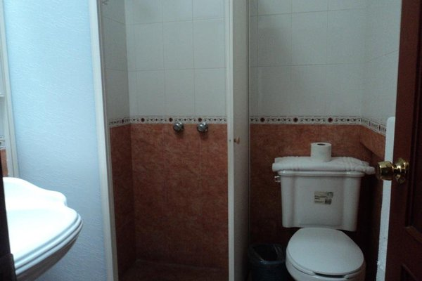 Hotel Am - фото 11