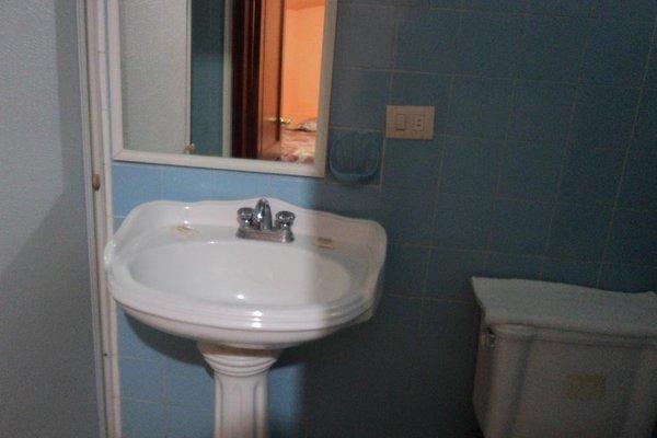 Hotel Am - фото 13