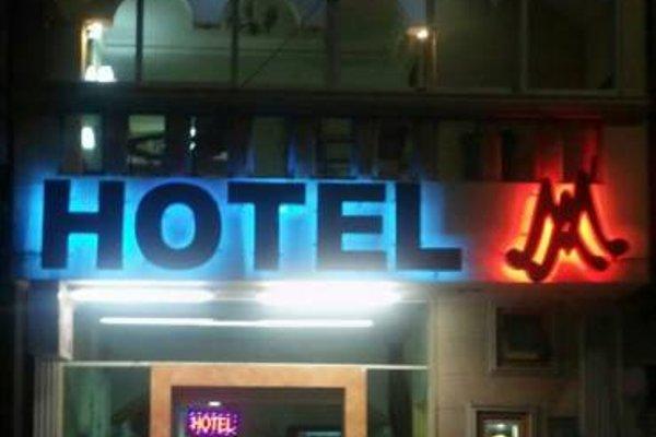Hotel Am - фото 15