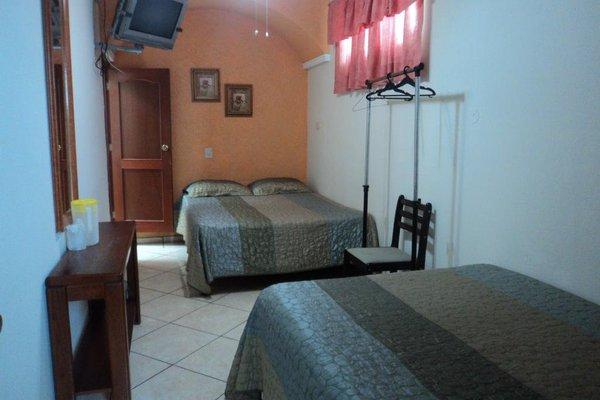 Hotel Am - фото 4