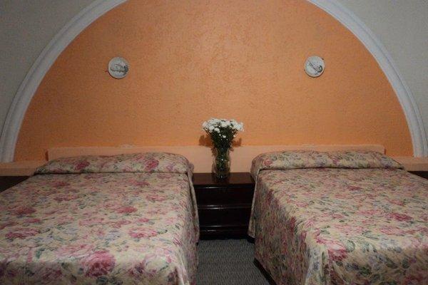 Hotel Am - фото 6