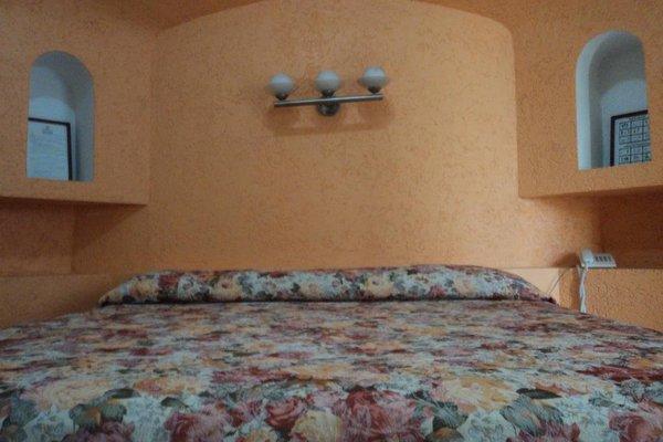 Hotel Am - фото 7
