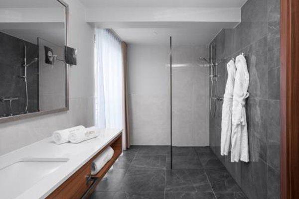 Heron Live Hotel Marina & SPA - фото 11