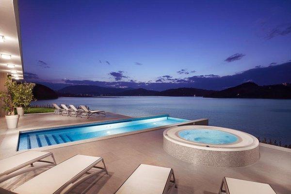 Heron Live Hotel Marina & SPA - фото 20