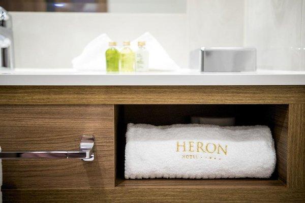Heron Live Hotel Marina & SPA - фото 6