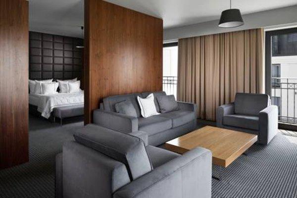 Heron Live Hotel Marina & SPA - фото 8