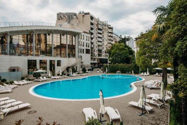 Звездный Отель VIP - фото 50