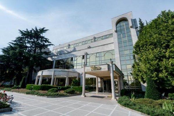 Звездный Отель VIP - фото 20