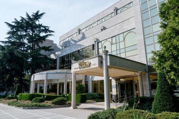 Звездный Отель VIP - фото 21