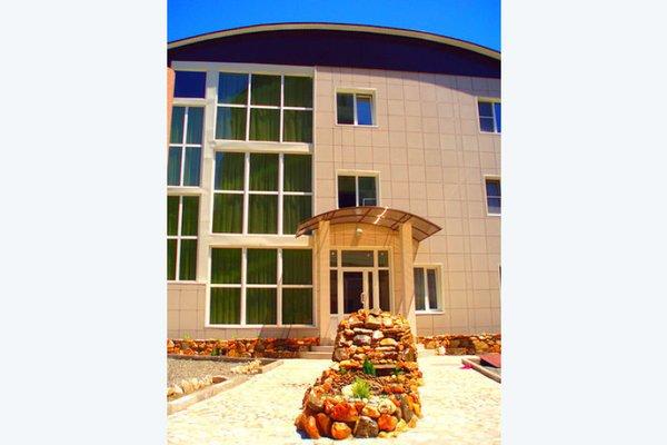 Элладен Гостевой дом - фото 17