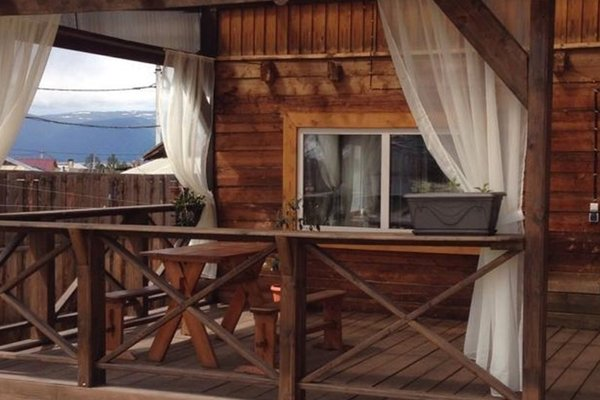 Guest House Otdykh na Baykale - 50