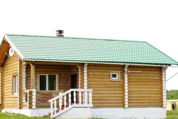 Эко-Парк Рождествено - фото 14