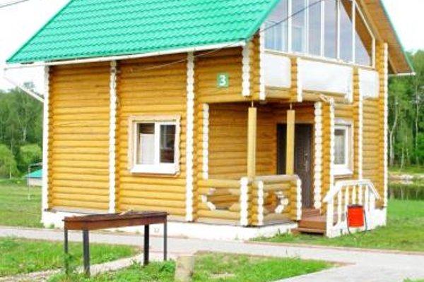 Эко-Парк Рождествено - фото 19