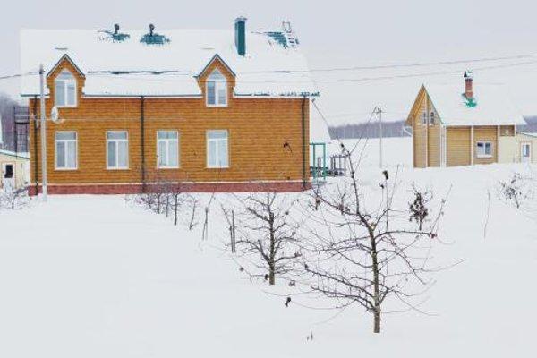 Эко-Парк Рождествено - фото 22