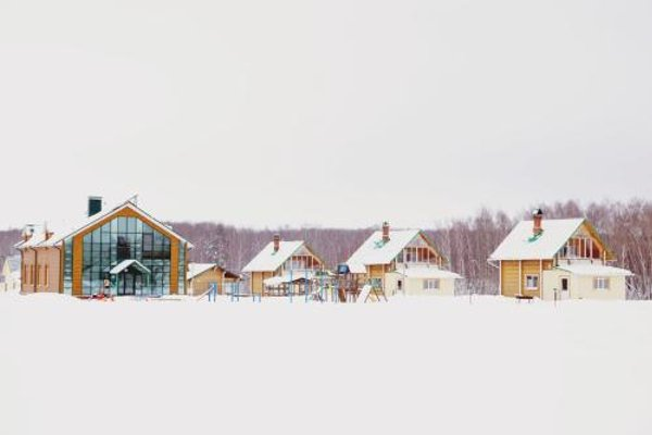 Эко-Парк Рождествено - фото 23
