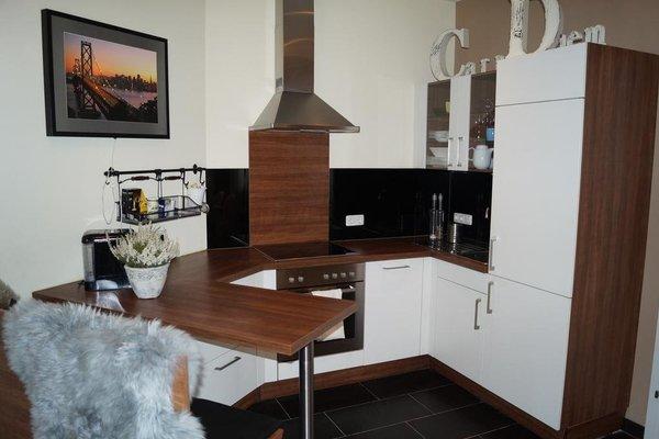Apartments Alpendiamanten - фото 13