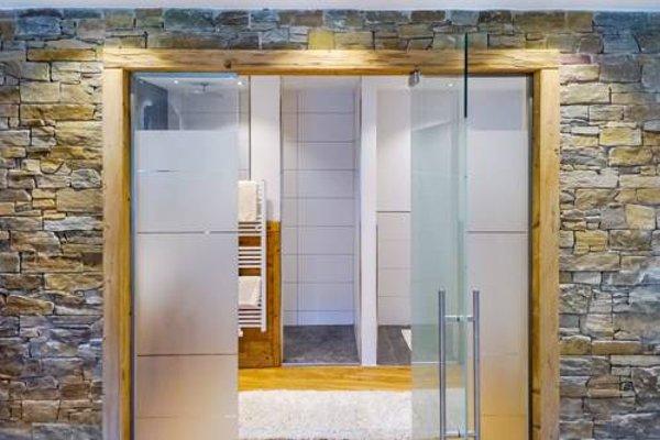 Apartments Alpendiamanten - фото 16