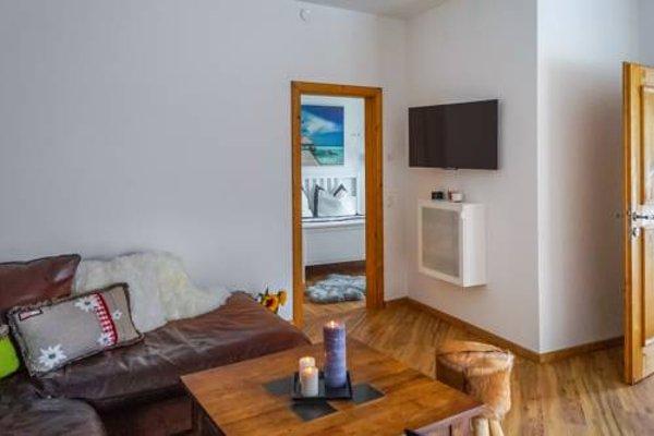 Apartments Alpendiamanten - фото 4